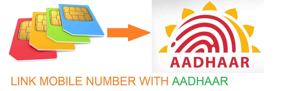 Is It Mandatory To Link Mobile Phone Number With Aadhaar, Trace any